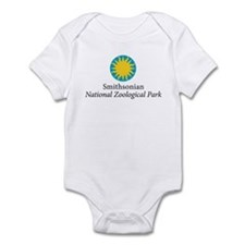 Zoological Park Infant Bodysuit