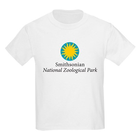 Zoological Park Kids Light T-Shirt