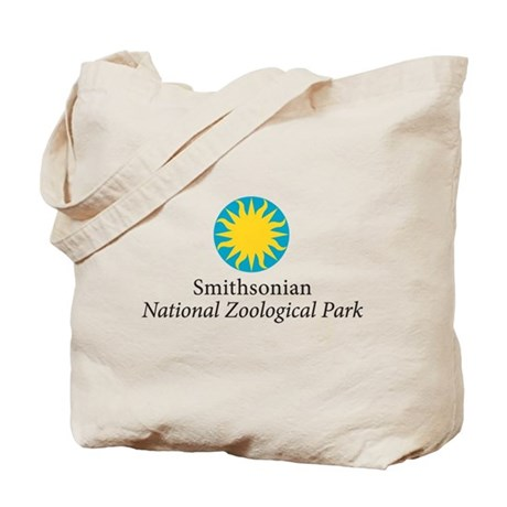 Zoological Park Tote Bag