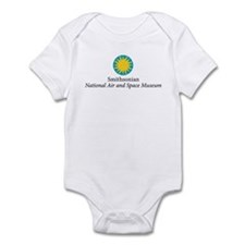 Air & Space Museum Infant Bodysuit