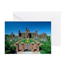 The Castle Greeting Cards (Pk of 20)
