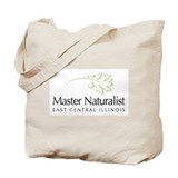 Cute Naturalist Tote Bag