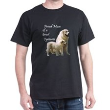 Proud Mom of a Great Pyrenees T-Shirt