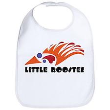Little Rooster Bib