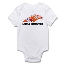 Little Rooster Infant Bodysuit