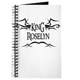King Roselyn Journal