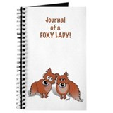Foxy Lady Journal