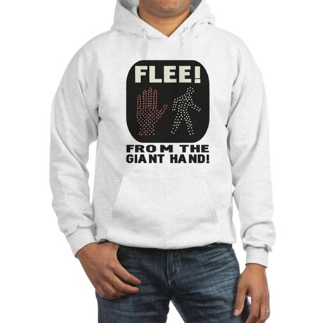 FLEE! Hooded Sweatshirt