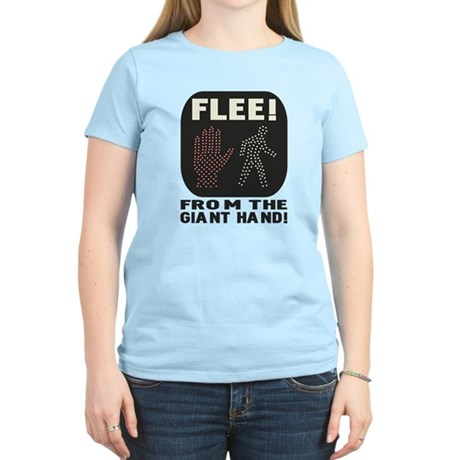 FLEE! Women's Light T-Shirt