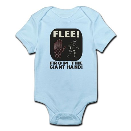 FLEE! Infant Bodysuit
