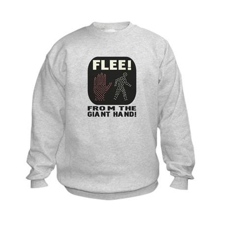 FLEE! Kids Sweatshirt