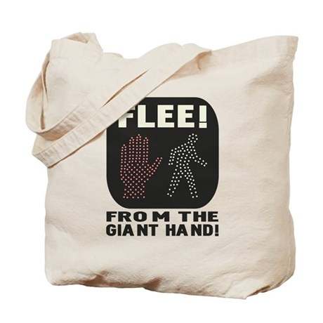 FLEE! Tote Bag