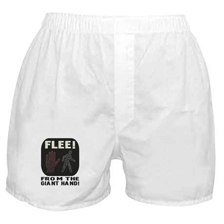 FLEE! Boxer Shorts