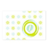 Monogrammed &quot;Q&quot; Postcards (Package of 8)