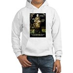 Confucius Hooded Sweatshirt