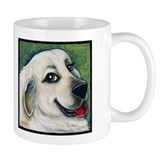 "Great Pyreness ""Emily"" Mug"