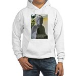 Eastern Philosophy: Buddha Hooded Sweatshirt