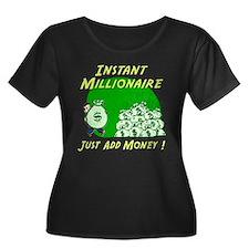 INSTANT MILLIONAIRE T