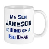 My Son Jameson Mug