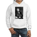 Michael Faraday Hooded Sweatshirt