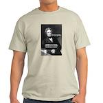 Michael Faraday Ash Grey T-Shirt