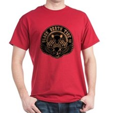Black Death Tire Co T-Shirt