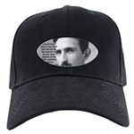 Alternating Current: Tesla Black Cap