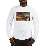 Cicero: Philosophy Religion Long Sleeve T-Shirt
