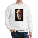 Charles Darwin: Evolution Sweater