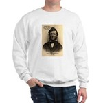 Henry David Thoreau Sweatshirt