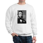 Philosophy / Nature: Thoreau Sweatshirt