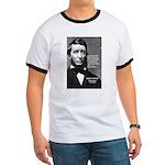 Philosophy / Nature: Thoreau Ringer T