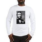Philosophy / Nature: Thoreau Long Sleeve T-Shirt