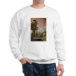 Hamlet Famous Soliloquy Sweatshirt