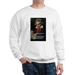 Classical Music: Beethoven Sweatshirt