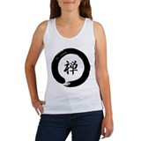 Zen Women's Tank Top