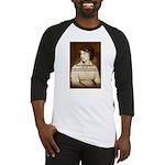 Mary Wollstonecraft Baseball Jersey