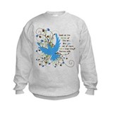 Value of Birds Sweatshirt