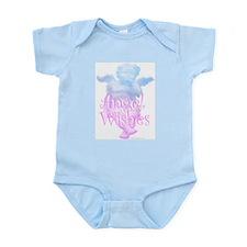 Angel Wishes Infant Creeper