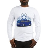 HHR Blue Long Sleeve T-Shirt