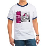 Wrestling Rocks T