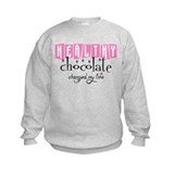 Changed My Life Sweatshirt