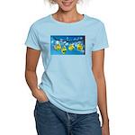 Comfort Zone Women's Light T-Shirt