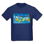 Comfort Zone Kids Dark T-Shirt