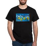 Comfort Zone Dark T-Shirt