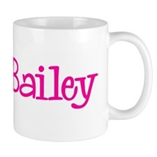Mrs. Bailey Small Mug