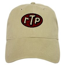 Robert Pattison Tribute Baseball Cap