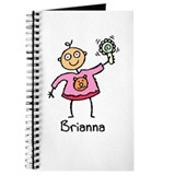 Brianna Baby Journal