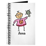 Anna Baby Journal
