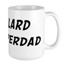 Willard is Superdad Mug